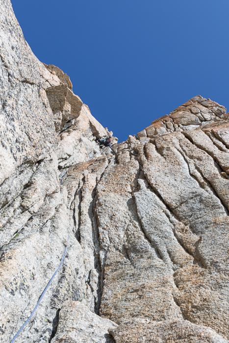 Gervasutti Pillar-4
