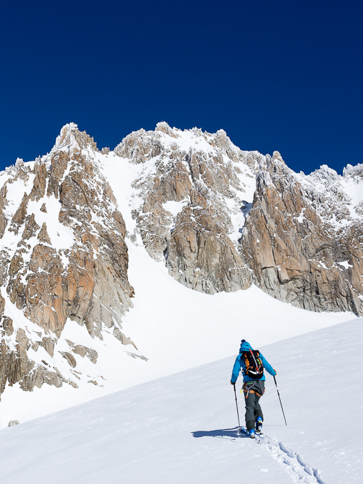 Aiguille du Tour, Table Couloir (7 of 16)