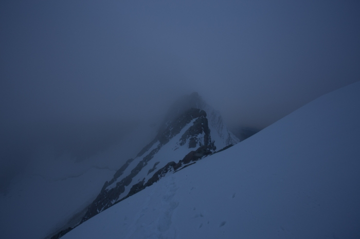 Mont Blanc, Royal Traverse (2 of 12)